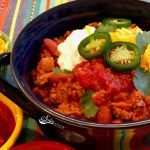 Best Ever Chili Recipe