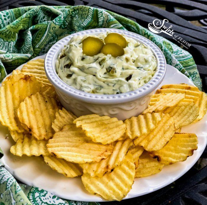 Pickle Dip