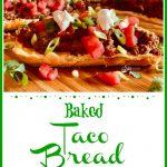 Taco Bread