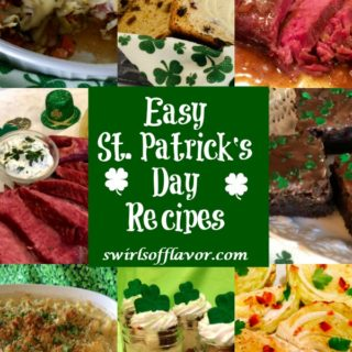 Saint Patrick's Day Recipes