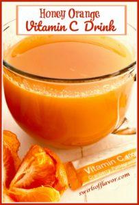 Vitamin C Drink