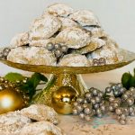 Toasted Pecan Snowball Cookie Recipe