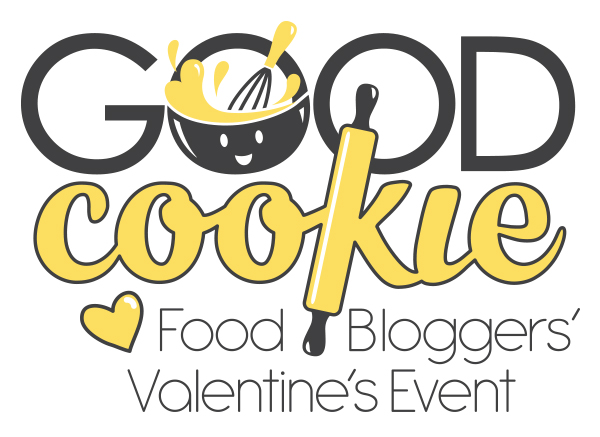 Good Cookie Blogger Event logo